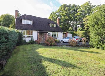 West End Lane, Pinner HA5. 3 bed detached house for sale