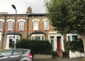Thumbnail 4 bed terraced house for sale in Alkham Road, Stoke Newington