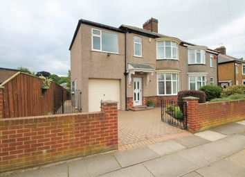 Thumbnail 4 bed semi-detached house for sale in Greens Lane, Stockton-On-Tees