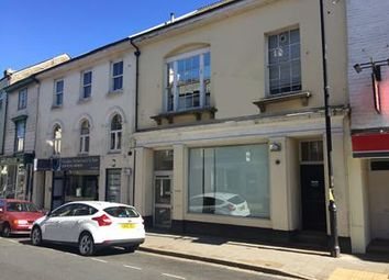 Thumbnail Retail premises for sale in 50 Fore Street, Callington