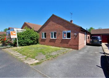 Thumbnail 3 bedroom bungalow for sale in Millfield Road, Morton, Bourne