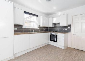 Thumbnail 2 bedroom flat for sale in Tunmarsh Lane, Plaistow, London