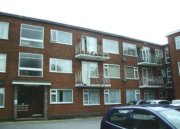 Thumbnail 2 bedroom flat for sale in Dovehouse Close, Whitefield, Manchester