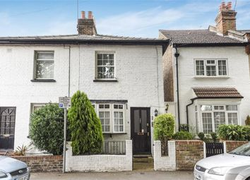 Thumbnail 2 bed semi-detached house for sale in Fairfield East, Kingston Upon Thames