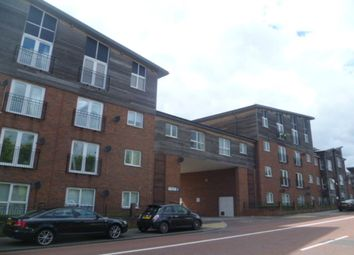 Thumbnail 2 bed flat to rent in Blacklock Close, Gateshead