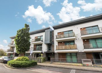 Thumbnail 1 bed flat for sale in Ted Bates Road, Chapel, Southampton