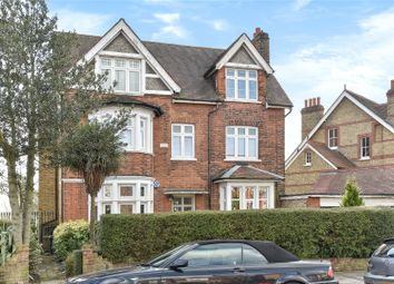 Thumbnail 3 bedroom flat for sale in Shawfield Park, Bromley