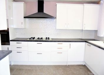 Thumbnail 4 bedroom terraced house to rent in Overton Road, London