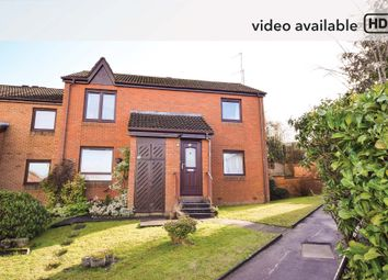 Thumbnail 2 bed flat for sale in Carleton Gate, Giffnock, Glasgow