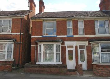 3 bed end terrace house to rent in Queen Street, Rushden, Northants NN10