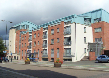 Thumbnail 2 bed shared accommodation to rent in Greyfriars Road, Coventry