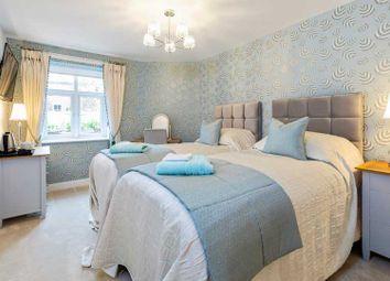 Thumbnail 1 bedroom flat for sale in Pinewood Gardens, Southborough, Tunbridge Wells