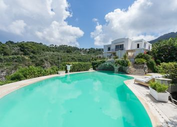 Thumbnail 20 bed villa for sale in Via Cannula, Anacapri, Naples, Campania, Italy