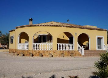 Thumbnail 3 bed villa for sale in Los Pavos, Catral, Alicante, Valencia, Spain
