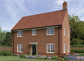 """Thumbnail 4 bed detached house for sale in """"Orchid"""" at Didcot"""