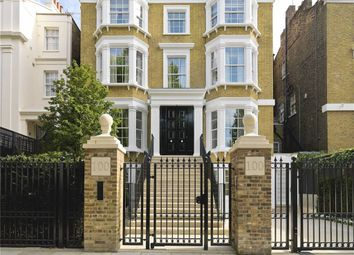 Thumbnail 10 bed detached house to rent in Hamilton Terrace, St Johns Wood, London