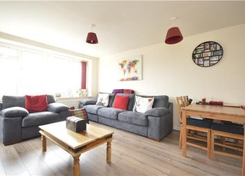 Thumbnail 1 bed flat to rent in Spencer Road, Mitcham, Surrey