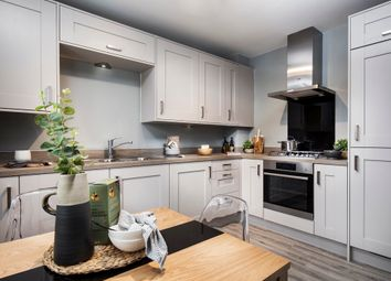 Thumbnail 3 bed terraced house for sale in Campden Road, Long Marston, Stratford-Upon-Avon