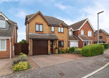 3 bed detached house for sale in Thomas Way, Royston SG8