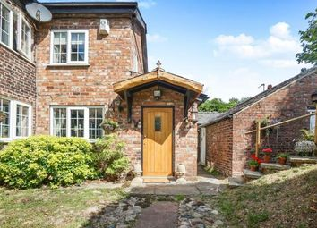 3 bed terraced house for sale in Booth Bank Cottages, Reddy Lane, Millington, Altrincham WA14