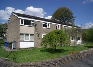 Thumbnail 2 bed flat to rent in Grange Road, Rossendale