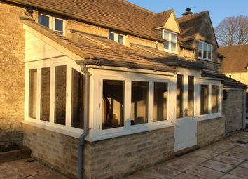 Thumbnail 4 bed detached house to rent in Coneygar Road, Quenington, Cirencester