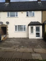 Thumbnail 3 bedroom terraced house to rent in Ingleway, North Finchley