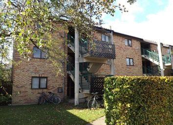 Thumbnail 1 bedroom flat to rent in Anstey Way, Trumpington, Cambridge