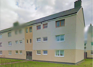 Thumbnail 5 bed flat for sale in Dunphail Drive, Glasgow