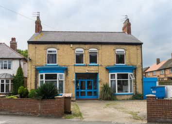 Thumbnail 8 bed detached house for sale in Queen Street, Withernsea, East Riding Of Yorkshire