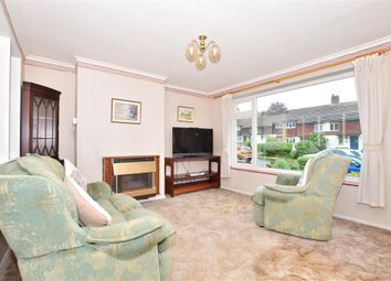 Thumbnail 2 bed terraced house for sale in Vale Road, Haywards Heath, West Sussex