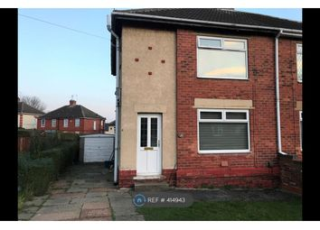Thumbnail 3 bed semi-detached house to rent in Heatons Bank, Rotherham