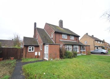 Thumbnail 2 bed semi-detached house to rent in Richards Road, Donnington, Telford