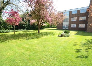 Thumbnail 2 bedroom flat for sale in Inglewood Court, Liebenrood Road, Reading