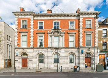 Thumbnail 1 bed flat to rent in Stoke Newington Road, Dalston