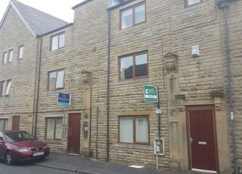 Thumbnail 2 bed flat to rent in Allendale Street, Burnley