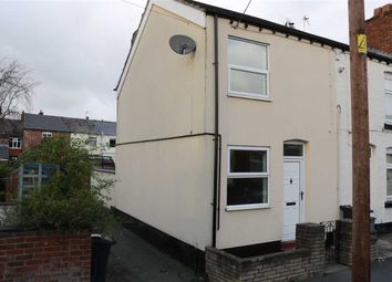 Thumbnail 2 bed end terrace house for sale in Spencer Street, Barnton, Northwich, Cheshire