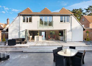 Alton Drive, Colchester CO3. 4 bed detached house for sale