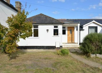Thumbnail 3 bed semi-detached bungalow to rent in Albert Road, Epsom