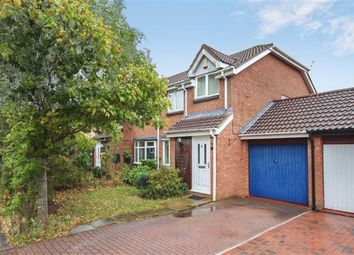 Thumbnail 3 bedroom semi-detached house for sale in Tye Gardens, Grange Park, Swindon