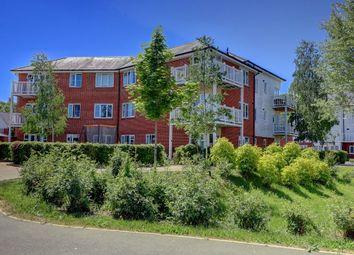 2 bed flat for sale in Sierra Road, High Wycombe, Buckinghamshire HP11