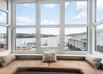Thumbnail 3 bed flat for sale in Fore Street, Salcombe