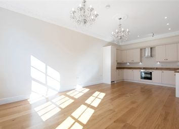 Thumbnail 2 bed property for sale in St. Georges Court, 106C High Street, Winchester, Hampshire