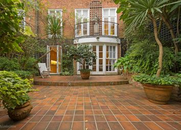 Thumbnail 4 bedroom end terrace house for sale in Moncorvo Close, Knightsbridge, London