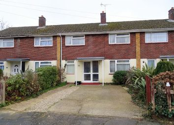 Thumbnail 3 bed terraced house for sale in Elm Crescent, Hythe, Southampton