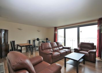 Thumbnail 2 bed flat for sale in Strand House, Thamesmead
