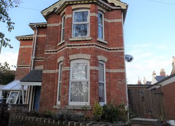 Thumbnail 1 bed flat to rent in Heywoods Road, Teignmouth