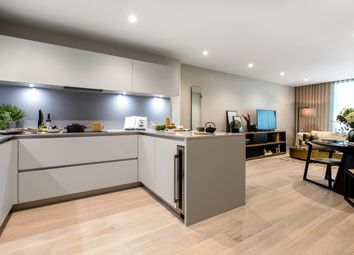 "Thumbnail 1 bedroom flat for sale in ""Apartment"" at Brandon House, 180 Borough High Street, London"