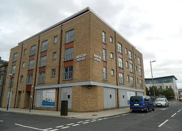 1 bed flat to rent in Biscop House, Villiers Street, Sunderland City Centre SR1