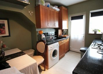 Thumbnail 2 bedroom flat for sale in Pymmes Close, London